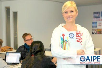 Online Study | The GrAIPEvine - AIPE Student NEWS