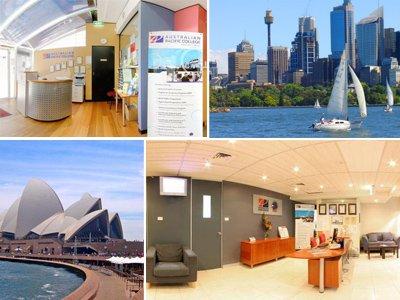 Australian Pacific College APC Sydney And Brisbane